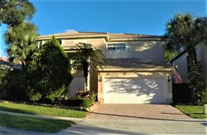 Photo of 16768 NW 12th Ct, Pembroke Pines, FL 33028 (MLS # A10676464)