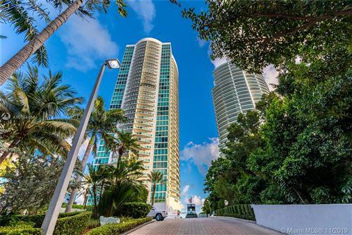 Photo of 2101 Brickell Ave #1511, Miami, FL 33129 (MLS # A10764464)