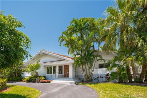 Photo of 495 Campana Ave, Coral Gables, FL 33156 (MLS # A10818464)