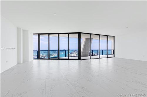 Photo of 1000 Biscayne Blvd #4201, Miami, FL 33132 (MLS # A10851464)