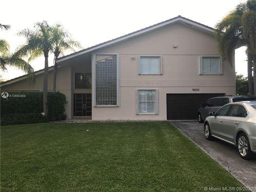 Photo of 5631 SW 58th Ct, South Miami, FL 33143 (MLS # A10860464)