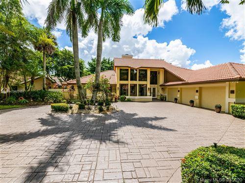 Photo of 10258 Vestal Mnr, Coral Springs, FL 33071 (MLS # A10922464)