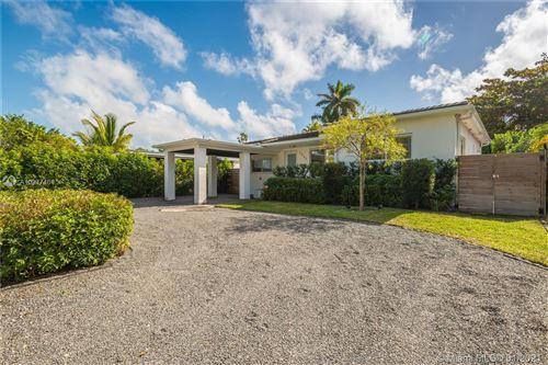 Photo of 1040 NE 83 Street, Miami, FL 33138 (MLS # A10977464)