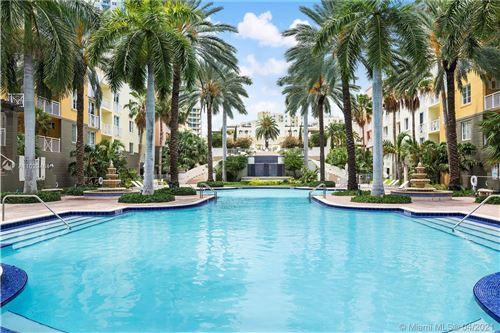 Photo of 140 Meridian Ave #334, Miami Beach, FL 33139 (MLS # A11029464)