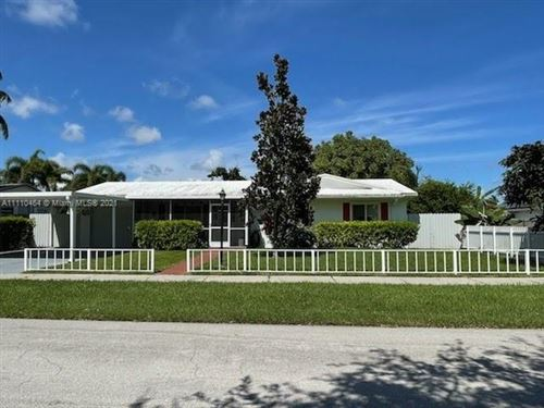 Photo of 9265 SW 185th Ter, Cutler Bay, FL 33157 (MLS # A11110464)