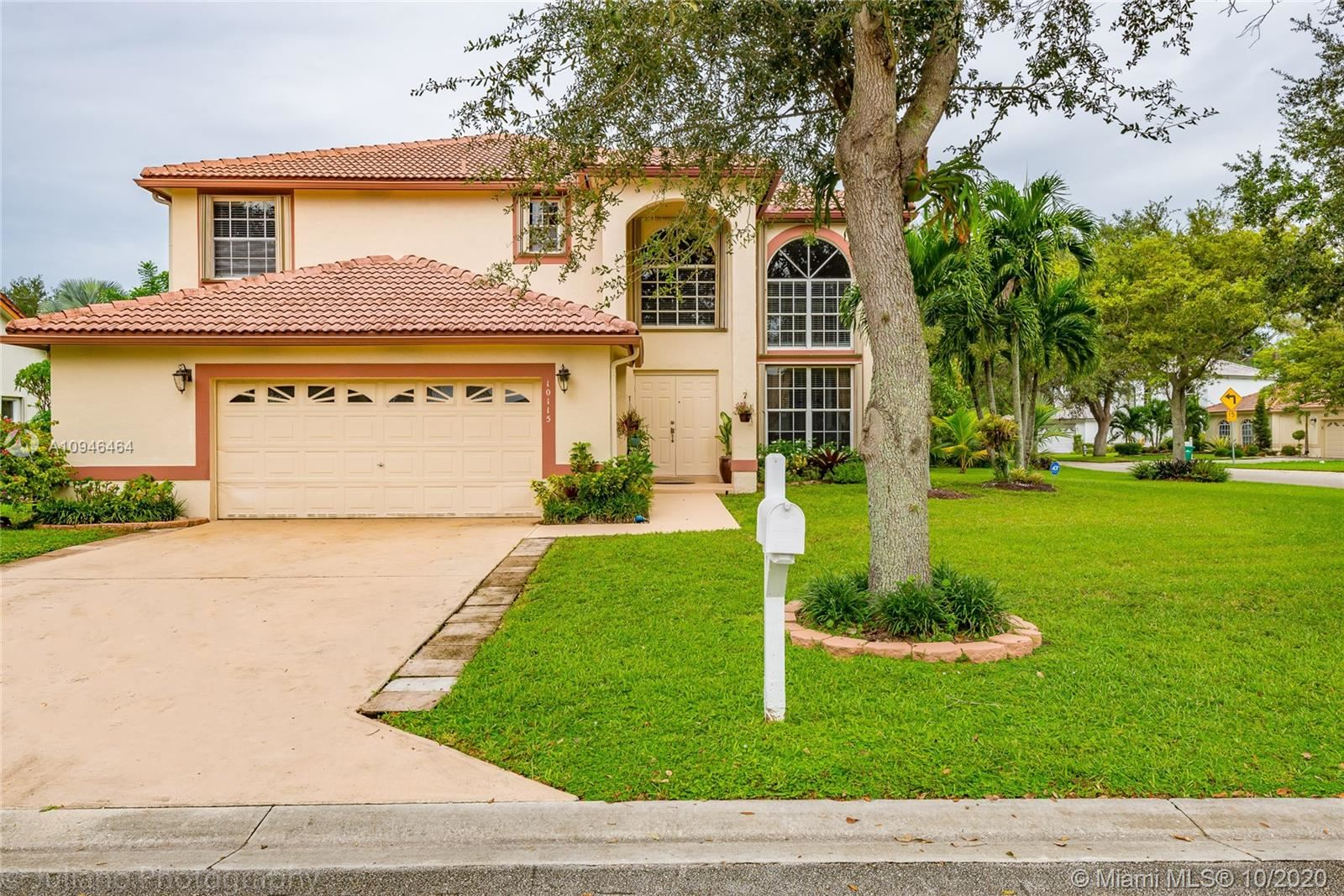 10115 NW 23rd Ct, Coral Springs, FL 33065 - #: A10946464