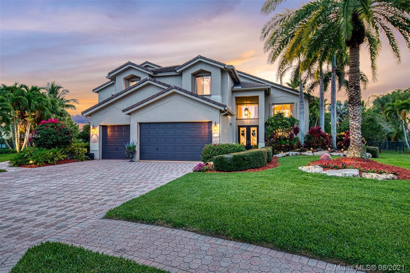Photo of 2537 SW Park Meadows TR, Palm City, FL 34990 (MLS # A11060464)