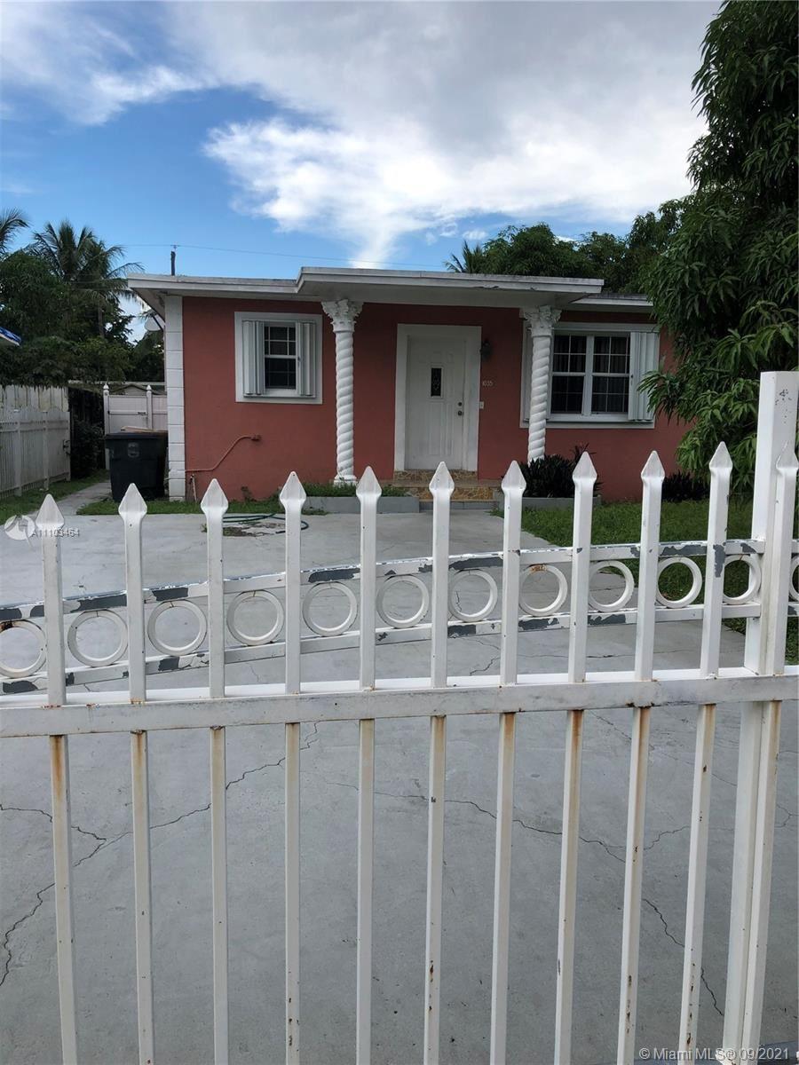1035 NE 146th St, North Miami, FL 33161 - #: A11103464
