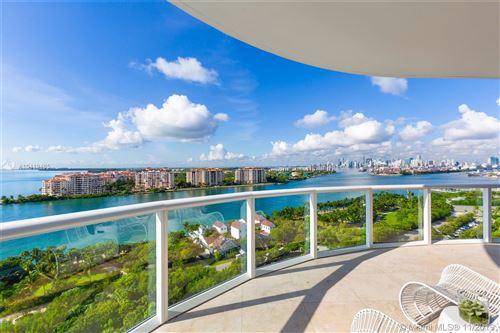 Foto de inmueble con direccion 100 S Pointe Dr #1604 Miami Beach FL 33139 con MLS A10419465