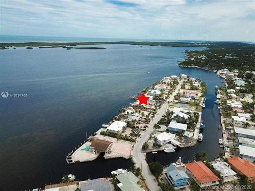 Foto de inmueble con direccion 624 Island Drive Key Largo FL 33037 con MLS A10797465