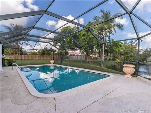 Photo of Listing MLS a10821465 in 1131 NW 93rd Ave Plantation FL 33322