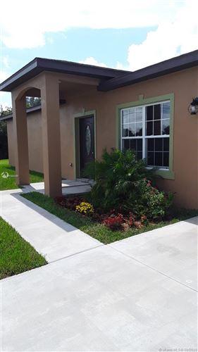Photo of 1056 San Filippo Drive SE, Palm Bay, FL 32909 (MLS # A10926465)