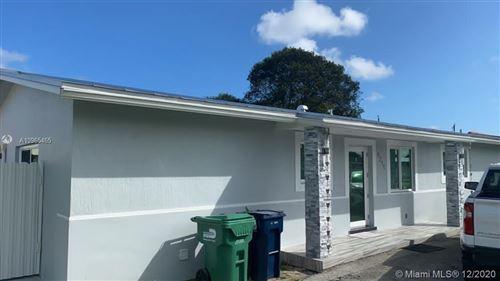 Photo of 4215 SW 98th Ct, Miami, FL 33165 (MLS # A10965465)