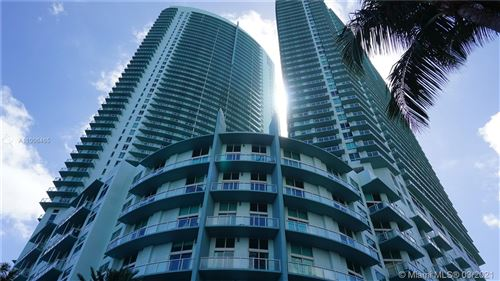 Photo of 1900 N Bayshore Dr #1417, Miami, FL 33132 (MLS # A11006465)