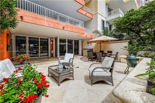 Photo of 785 Crandon Blvd #202, Key Biscayne, FL 33149 (MLS # A11071465)