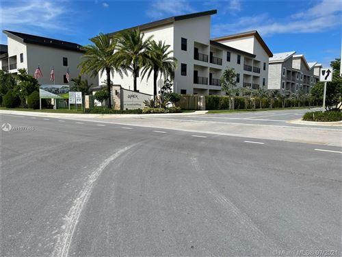 Photo of 7905 NW 104th Avenue #32, Doral, FL 33178 (MLS # A11077465)