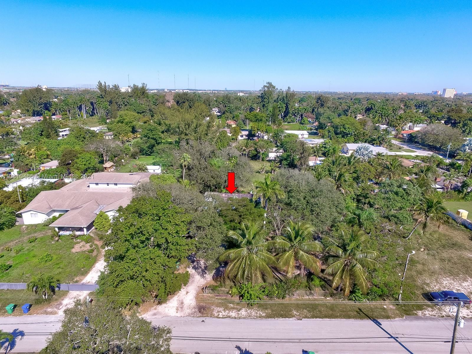 151 NE 154TH STREET, Miami, FL 33162 - #: A10810465
