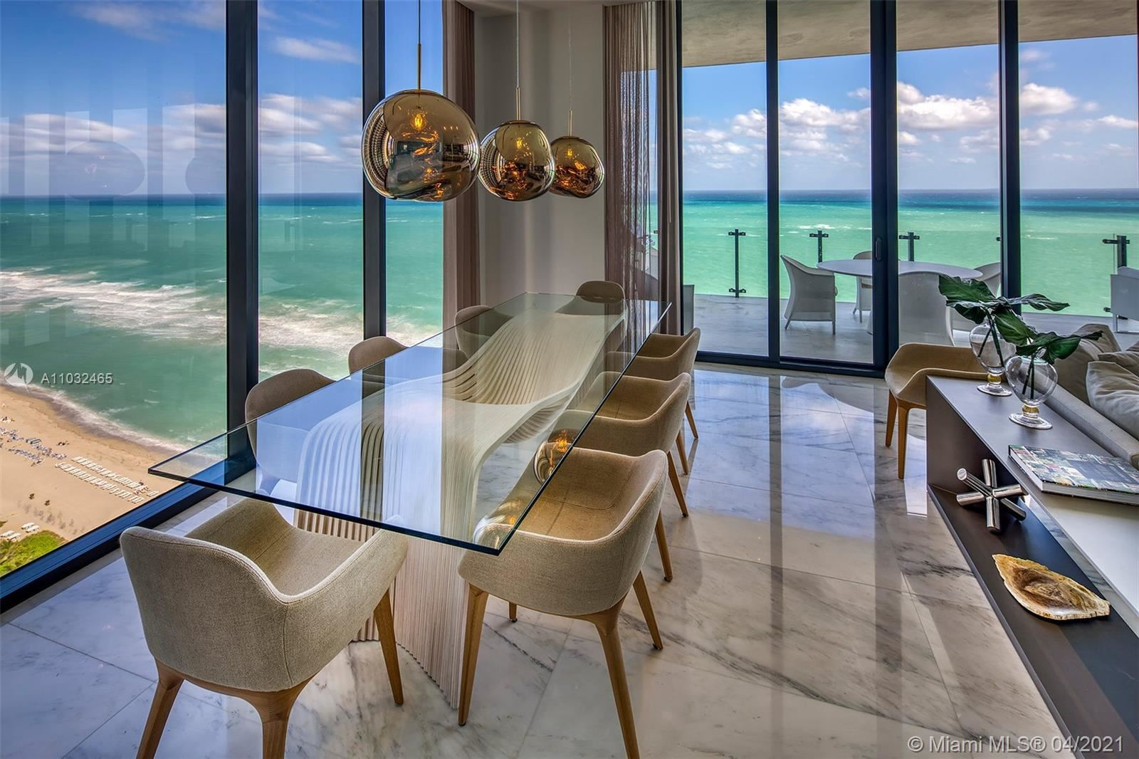17141 Collins Ave #2201, Sunny Isles, FL 33160 - #: A11032465