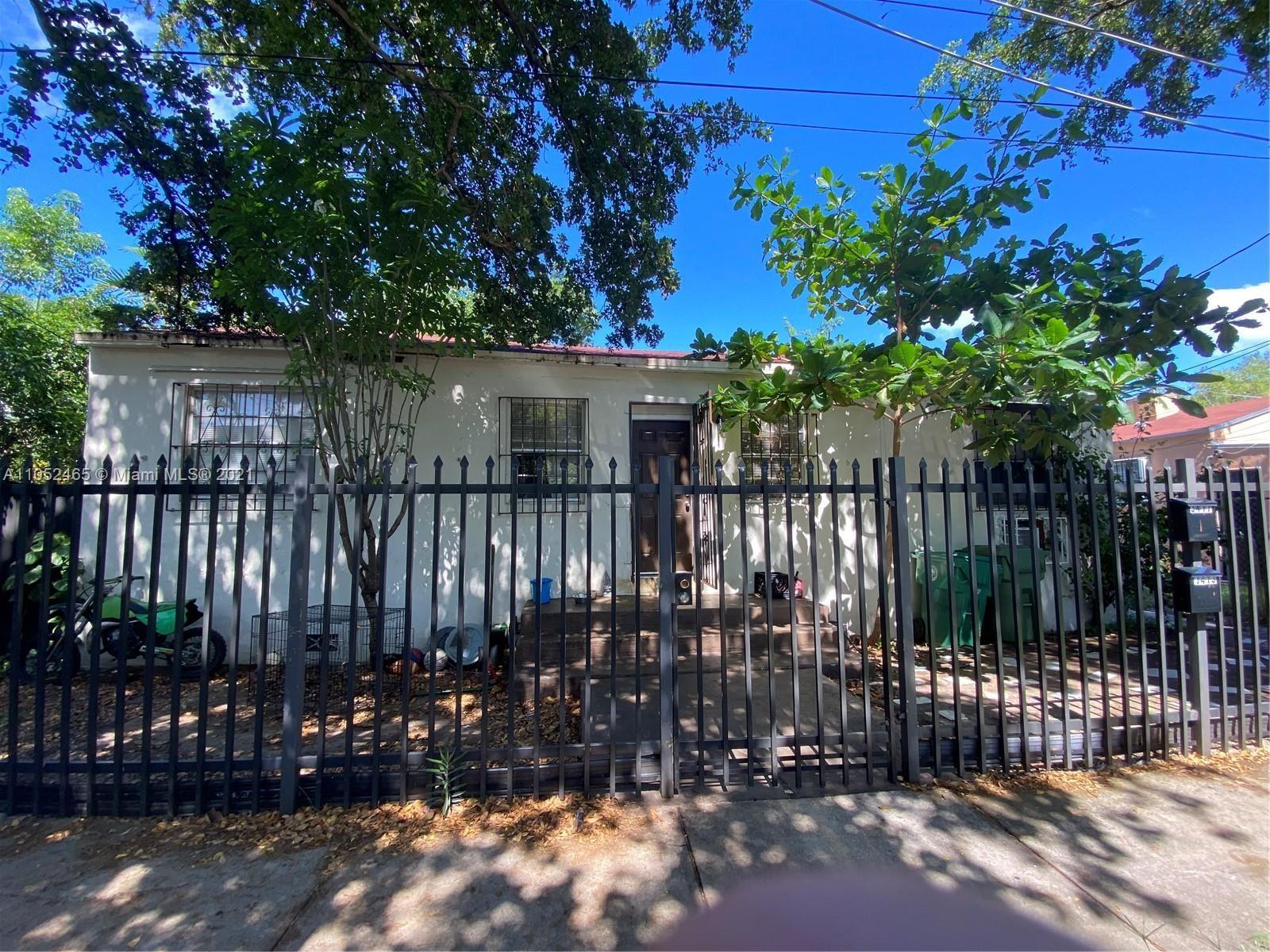 3413 NW 6th Ave, Miami, FL 33127 - #: A11052465