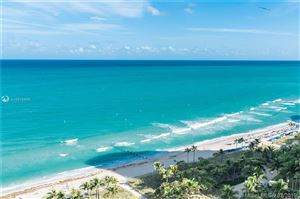 Photo of 9801 Collins Ave #20D, Bal Harbour, FL 33154 (MLS # A10615466)