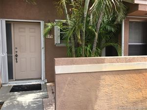 Photo of Listing MLS a10724466 in 217 SE 8th St #602 Hallandale FL 33009
