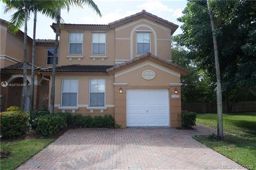 Photo of Listing MLS a10752466 in 11670 NW 76 TE #0 Doral FL 33178