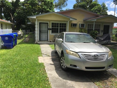 Photo of Listing MLS a10819466 in 4811-4813 NW 15th Ave Miami FL 33142