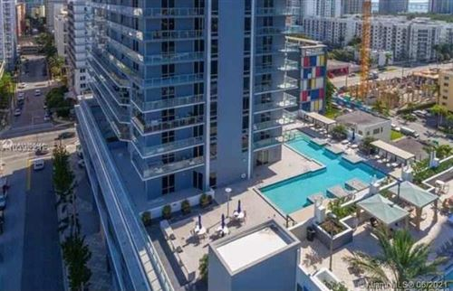 Photo of 1010 SW 2nd Ave #1603, Miami, FL 33130 (MLS # A11055466)