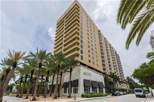 Photo of 1551 N Flagler Dr #1402, West Palm Beach, FL 33401 (MLS # A11070466)