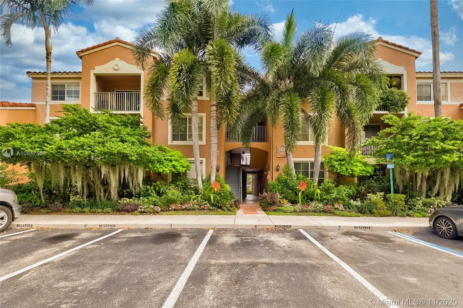4808 W State Road 7 #13303, Coconut Creek, FL 33073 - #: A10947466