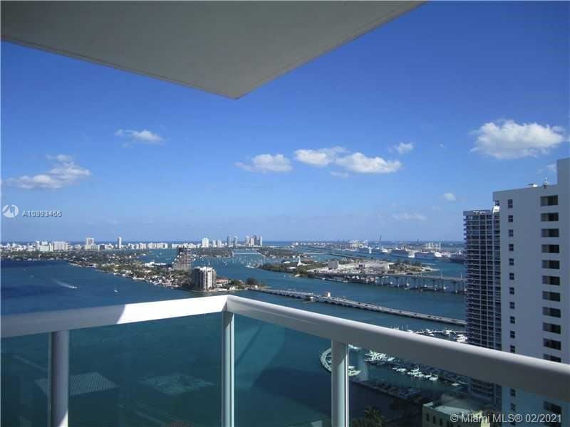 1800 N Bayshore Dr #3415, Miami, FL 33132 - #: A10993466