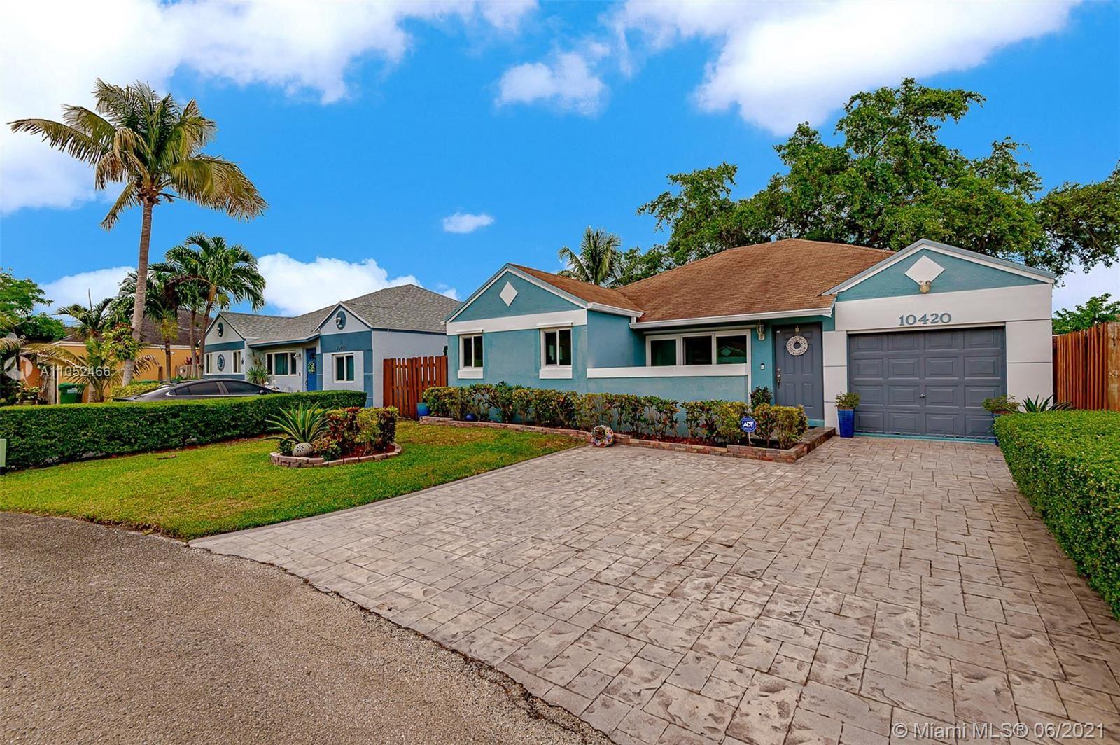 10420 SW 207th St, Cutler Bay, FL 33189 - #: A11052466