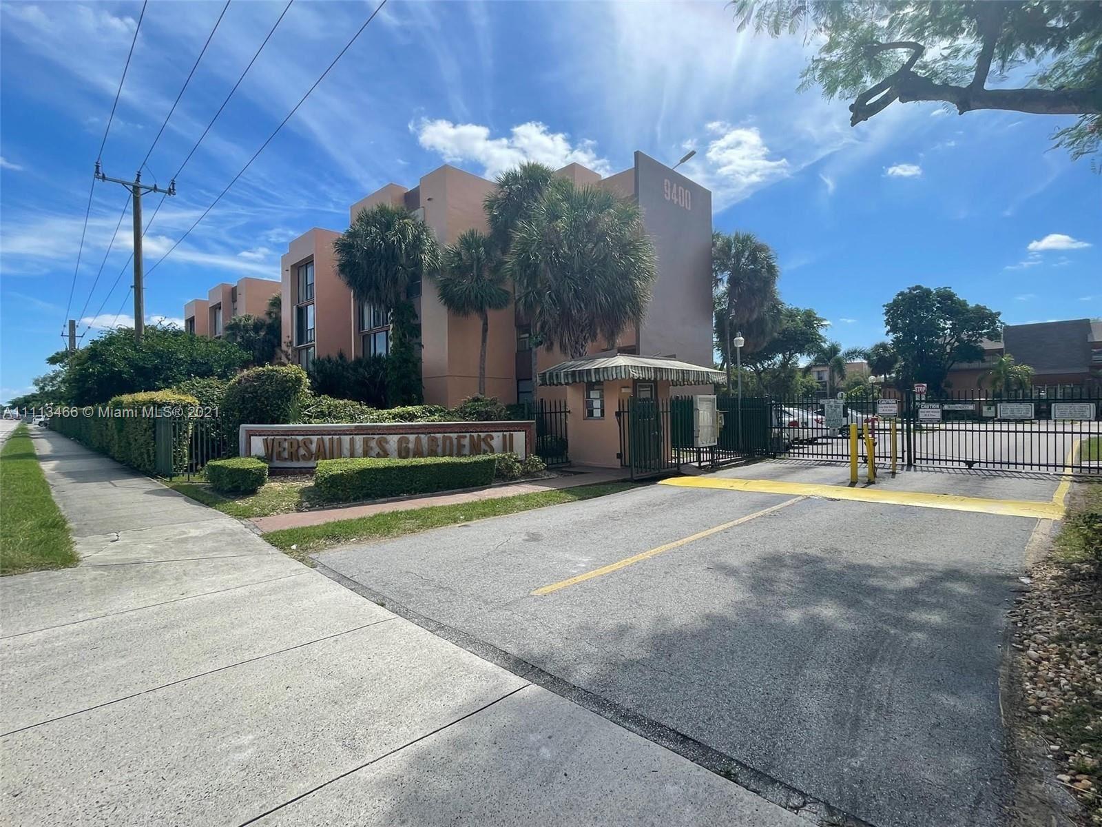 9400 W Flagler St #109, Miami, FL 33174 - #: A11113466