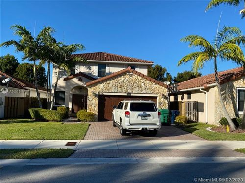 Photo of Listing MLS a10811467 in 10041 NW 10th St Miami FL 33172