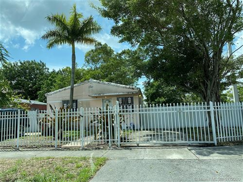 Photo of Listing MLS a10858467 in 1000 Burlington St Opa-Locka FL 33054