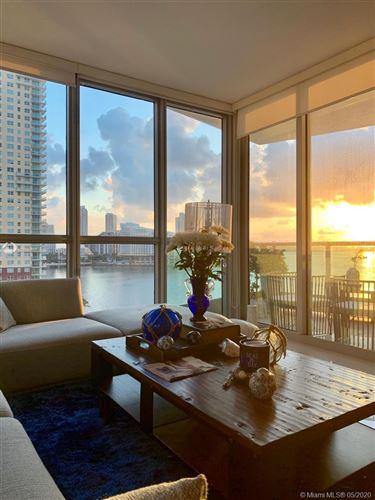 Photo of 1331 Brickell Bay Dr #902, Miami, FL 33131 (MLS # A10865467)