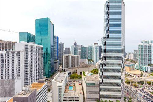 Photo of 151 SE 1st St #1111, Miami, FL 33131 (MLS # A11111467)