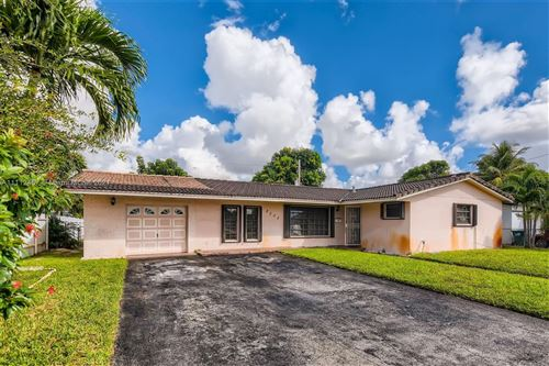 Photo of 2305 NW 195th St, Miami Gardens, FL 33056 (MLS # A11112467)