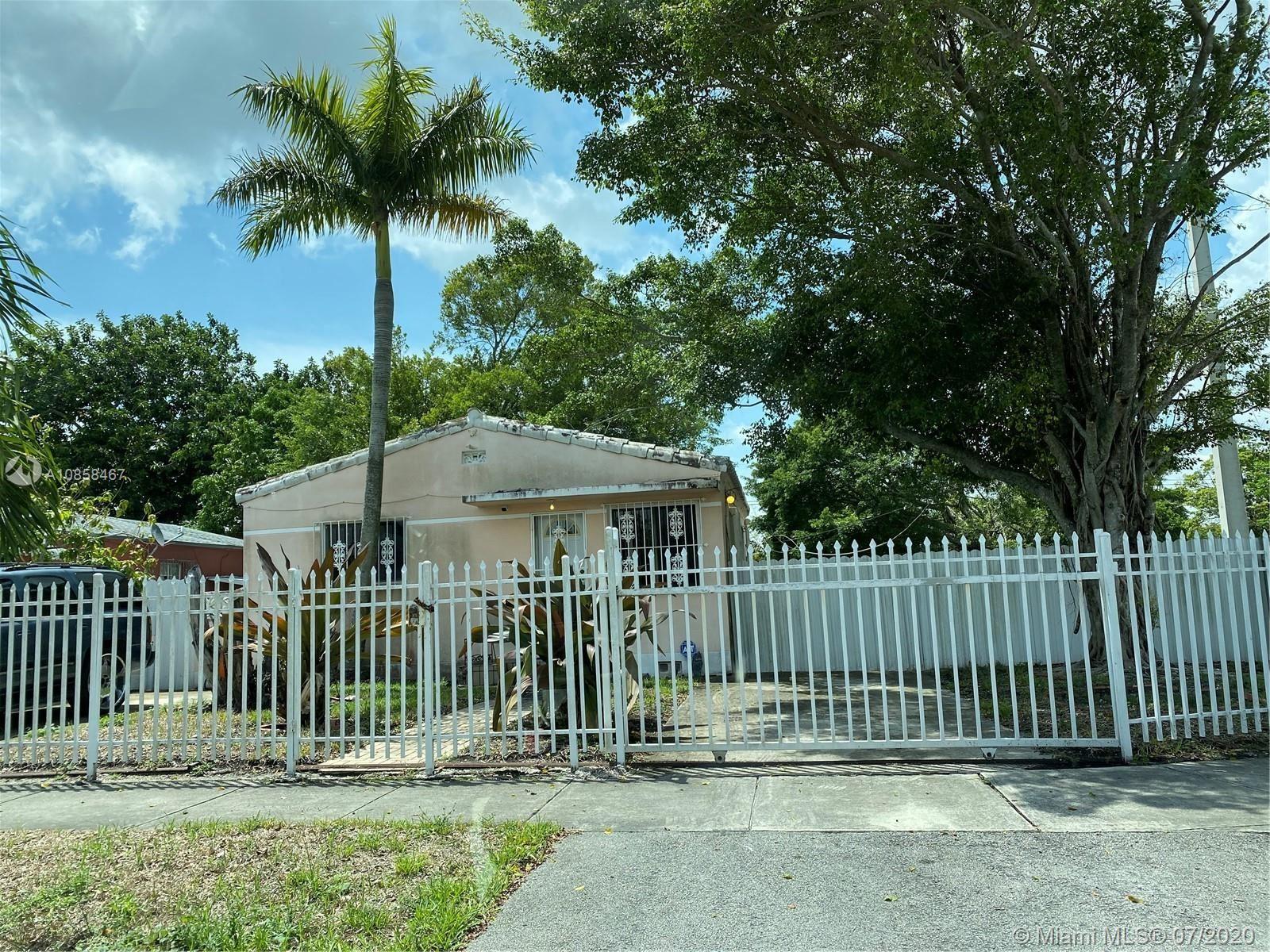 1000 Burlington St, Opa Locka, FL 33054 - #: A10858467