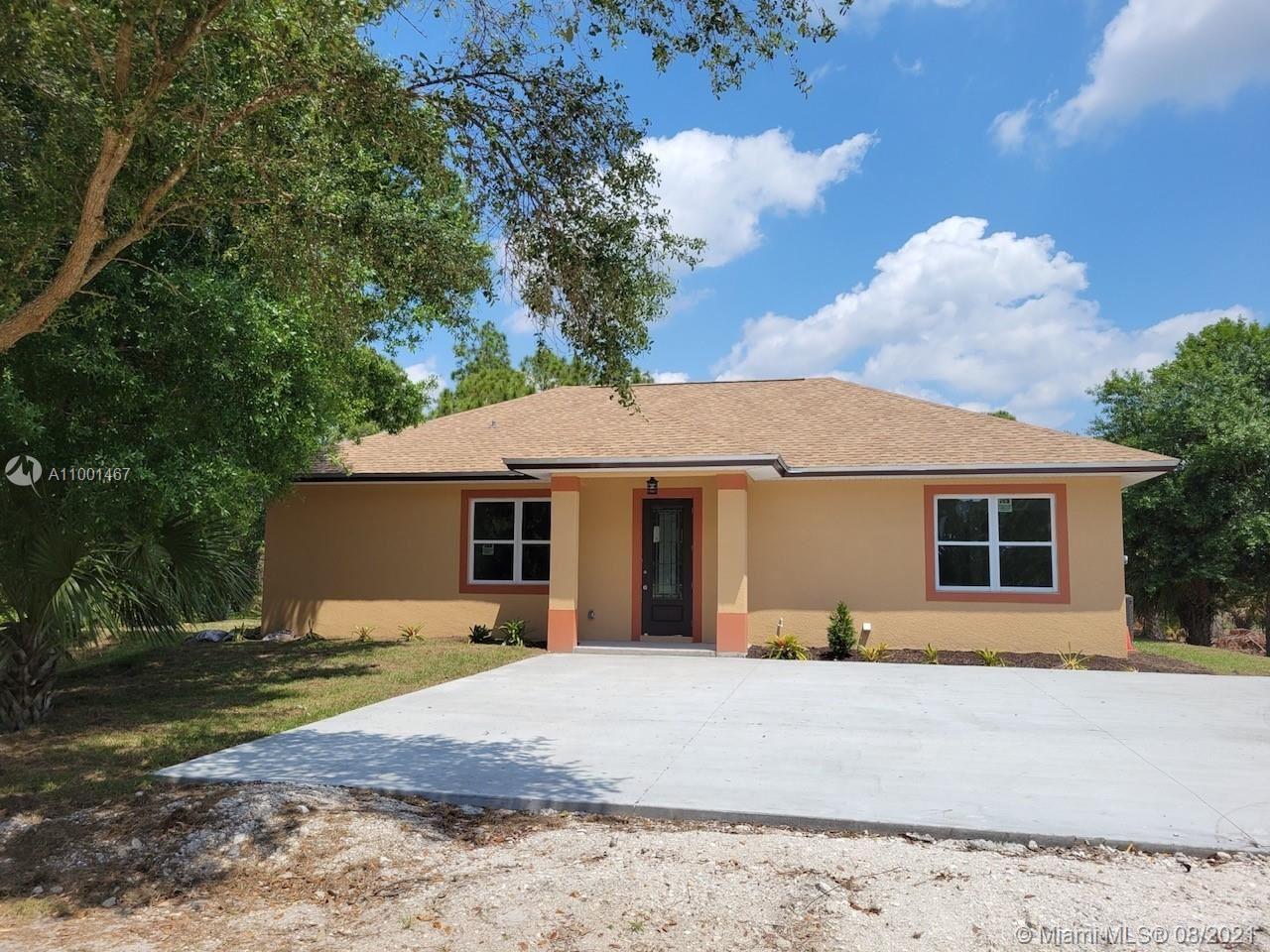 533 Horse Club, Clewiston, FL 33440 - #: A11001467