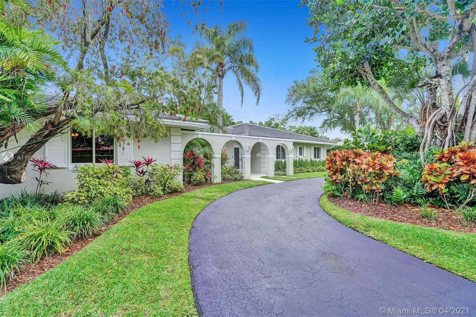 7105 SW 115th Ter, Pinecrest, FL 33156 - #: A11020467