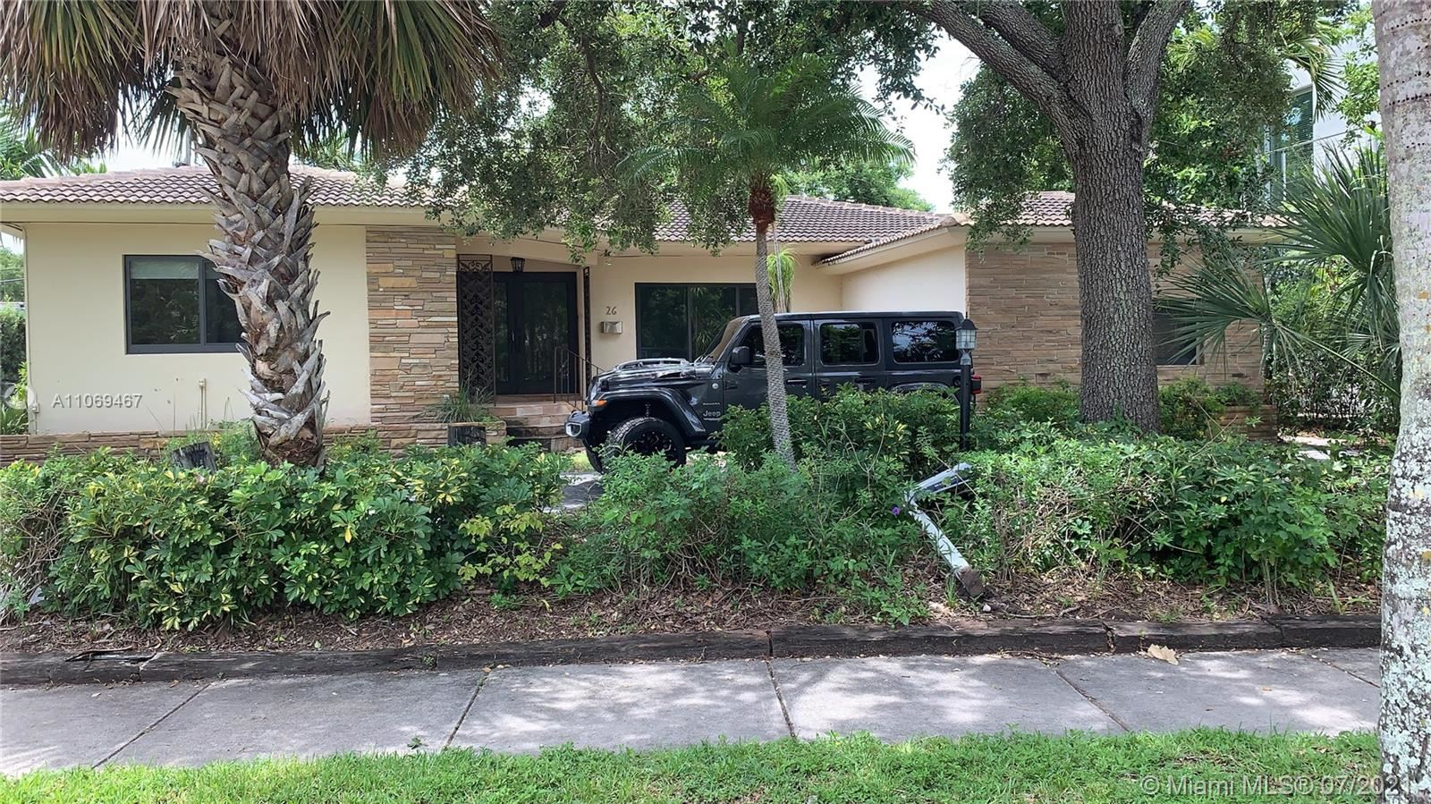 26 Bay Heights Dr, Miami, FL 33133 - #: A11069467