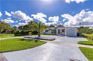 Photo of Listing MLS a10765468 in 1160 Nightingale Ave Miami Springs FL 33166