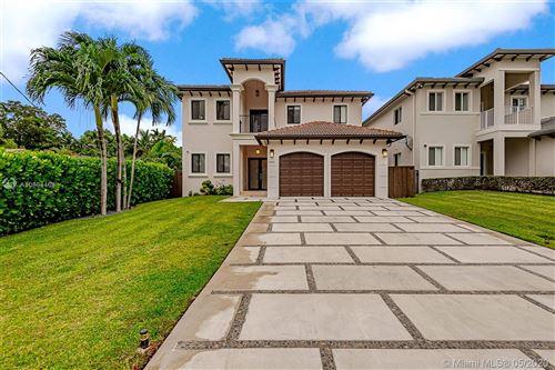 Photo of 6063 SW 28th St, Miami, FL 33155 (MLS # A10864468)