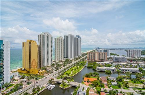 Photo of Listing MLS a10869468 in 16400 Collins Ave #2742 Sunny Isles Beach FL 33160