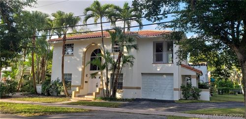 Photo of 1245 Venetia Ave, Coral Gables, FL 33134 (MLS # A10929468)