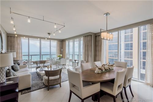 Photo of 17875 Collins Ave #806, Sunny Isles Beach, FL 33160 (MLS # A10966468)