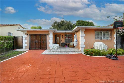 Photo of 2451 SW 13th St, Miami, FL 33145 (MLS # A10974468)