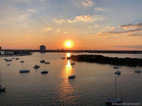 Photo of 7934 West Dr #805, North Bay Village, FL 33141 (MLS # A11022468)