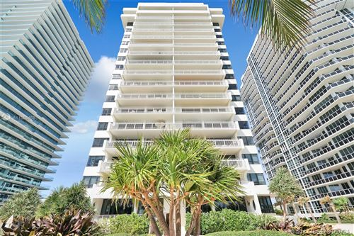 Photo of 10205 Collins Ave #104, Bal Harbour, FL 33154 (MLS # A11058468)